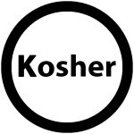 Kosher logo vestkorn milling as norway