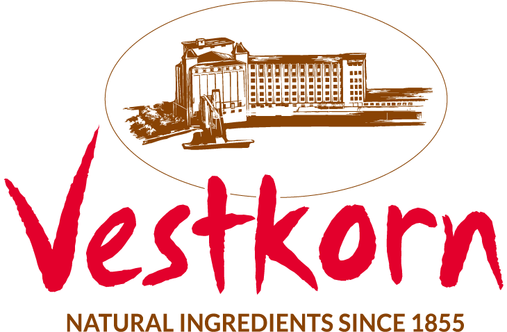 Vestkorn is the leading European producer of ingredients from peas and beans