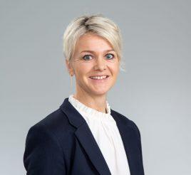 Elise Unander Mjølhus - Vestkorn