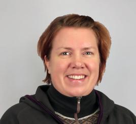 Ingeborg Helland