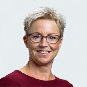 Mona F Jensen