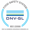 ISO-22000-certificate Vestkorn | Certificae for Food Safety management